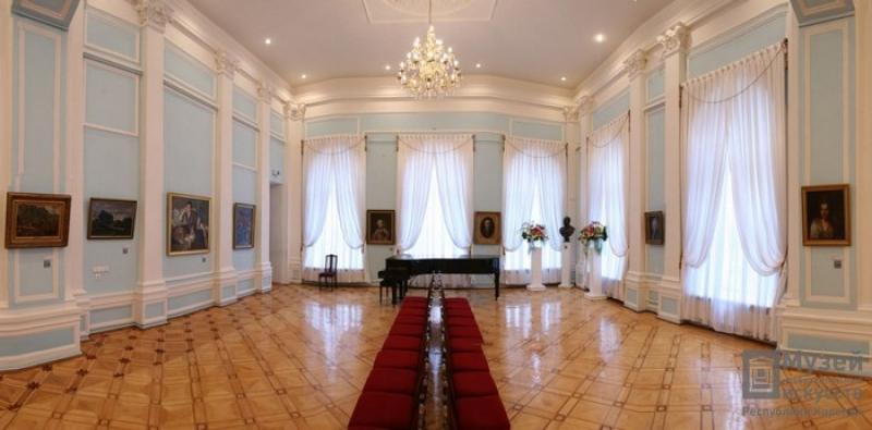 музей изобразительных искусств республики карелия: